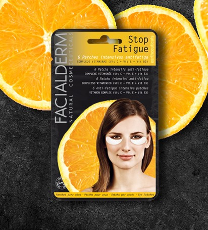 STOP FATIGUE - Vitamina C